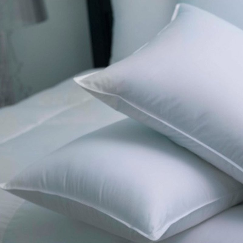 650 FP Down - 400 TC COTTON PILLOW