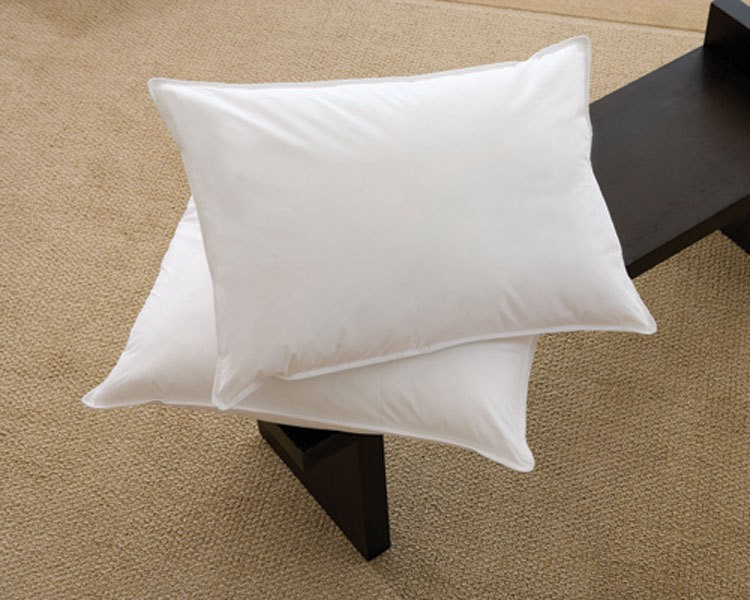 CHAMBER PILLOW-IN-A-PILLOW (WHITE GOOSE)