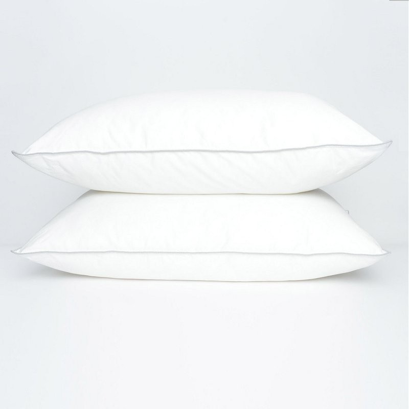 300 TC CLUSTER PUFF POLYESTER PILLOW