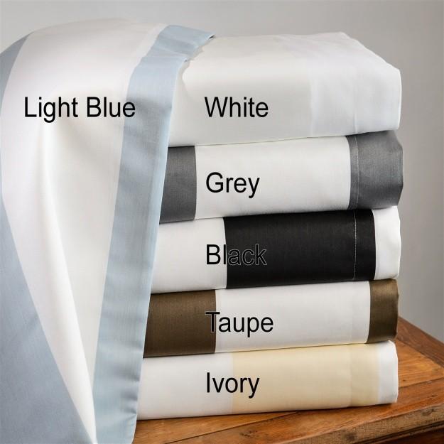 Cabana Pillowcase Sets - Standard Size