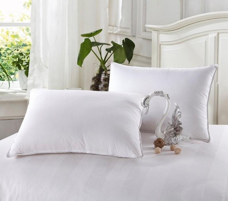 Egyptian Cotton Down Alternative Pillow - King