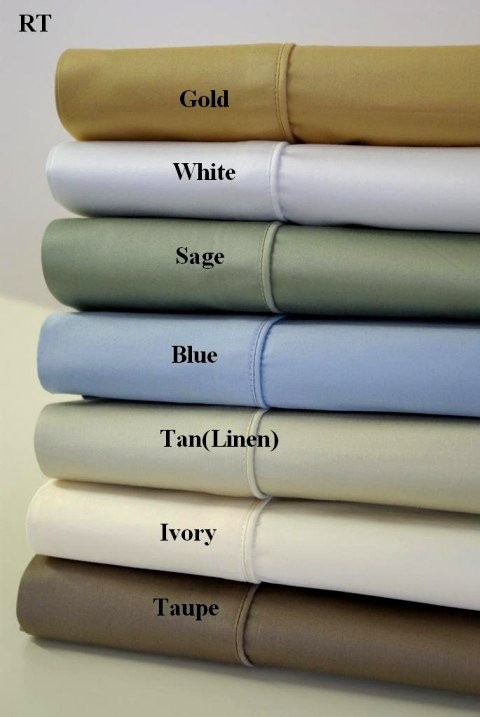 Twin XL / Twin 450TC Egyptian Cotton Duvet Cover Set