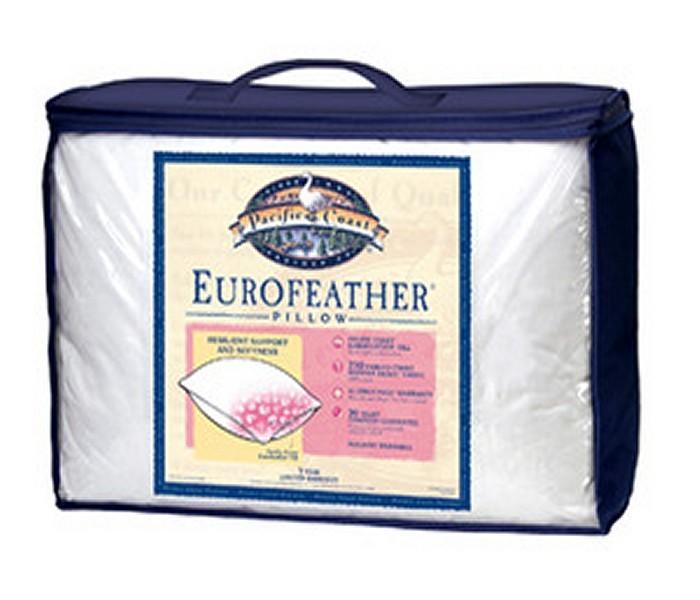 Pacific Coast Eurofeather Pillow