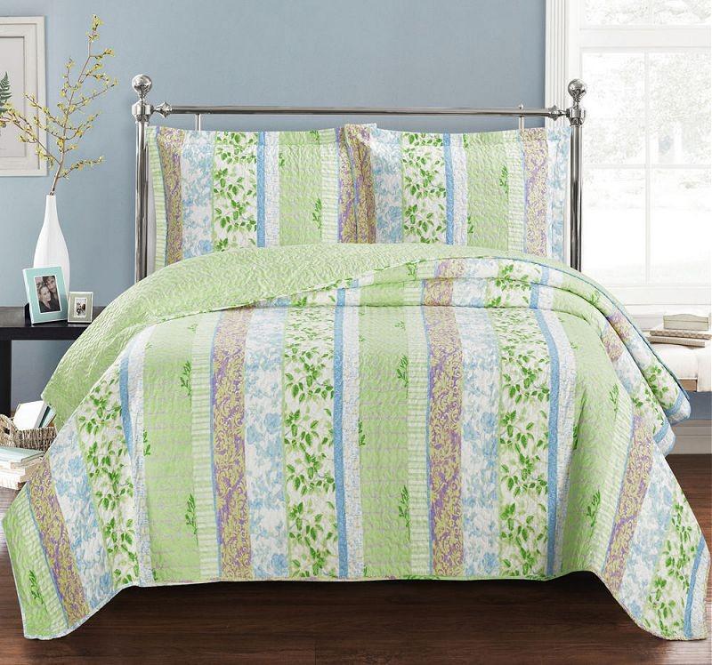 Hayley Oversize Coverlet Quilt Set