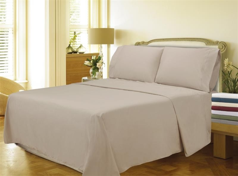 Queen Size Percale Sheet Sets