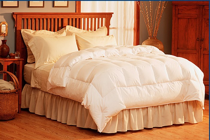 Pacific Coast Light Weight Down Comforter