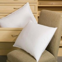 550 FILL POWER WHITE DOWN PILLOW
