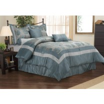 The Aloha 7-Piece Comforter Sets