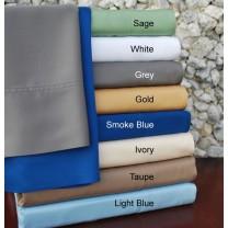 Full Size Bamboo Sheet Sets
