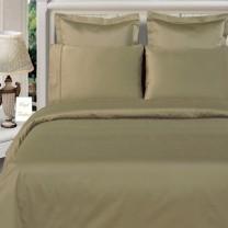 100% Bamboo 4pc Comforter Cover Set - Full/Queen