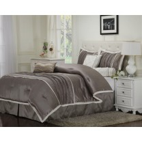 The Blakely 7-Piece Comforter Sets