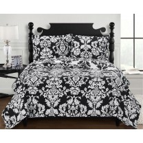Catherine Oversize Coverlet Quilt Set