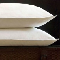 DOUBLE LOFT CHAMBER PILLOW