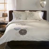 Fieldstone 3pc Cotton Duvet Cover Set