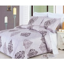 Gizelle Egyptian Cotton Bed in a Bag 8 PC Set