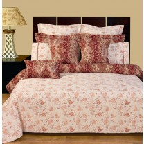 Hampton Egyptian Cotton Reversible Bed in a Bag