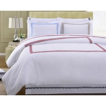 Twin XL Kendell Duvet Cover Sets