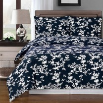 Lucy Egyptian Cotton Duvet Cover Set