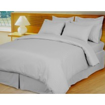 Egyptian Cotton 600TC Comforter Set - Lilac