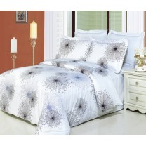 Tiffany Egyptian Cotton Bed in a Bag 8 PC Set