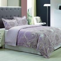 Vineyard 300tc Cotton Duvet Cover Set
