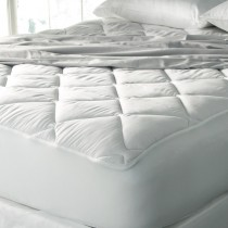 Hotel Ultra Plush Mattress Pad Topper