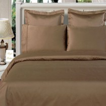 100% Bamboo 4pc Comforter Cover Set - King/CalKing