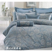 Brenda Hotel Collection Bed in a Bag - 9PC