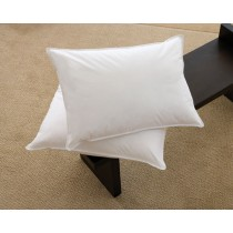 CHAMBER PILLOW-IN-A-PILLOW (GREY DUCK)