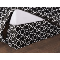 Scroll Park Bed Skirts