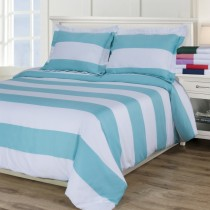 Kids Cabana  Stripe Duvet Set