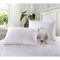 Egyptian Cotton Down Alternative Pillow - King