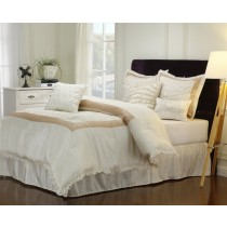 The Dream Bed   7-Piece Comforter Sets
