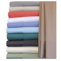 Bamboo Cotton Blend Sheet Sets