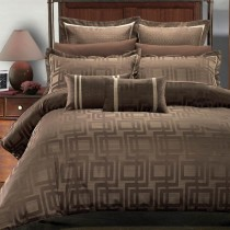 Janet Multi Piece Bedding Set