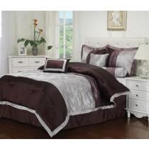 Kashmir  7-Piece Comforter Sets