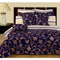 Lilian Egyptian Cotton Reversible Bed in a Bag