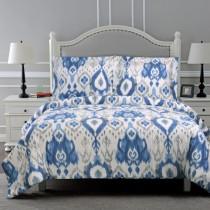 Mountlake 300 Thread Count Cotton Duvet Cover Set
