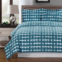 Norwich Egyptian Cotton Duvet Cover Set