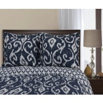 100% Cotton Cambridge Quilt Set