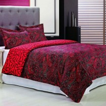Redwood 300tc Cotton Duvet Cover Set