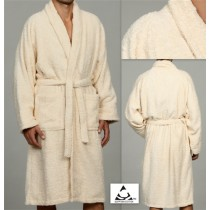 Egyptian Cotton Terry Bath Robes - X Large