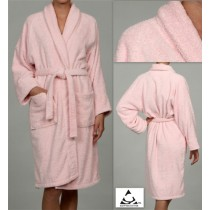Egyptian Cotton Terry Bath  Robes - Medium