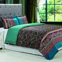 Rosewood 300tc Cotton Duvet Cover Set