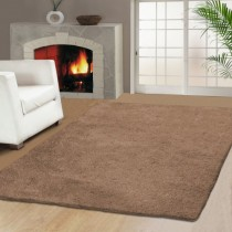 Superior Hand Woven Elegant And Soft Shag Rug
