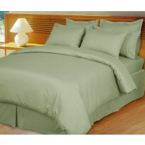 Egyptian Cotton 600TC Comforter Set - Sage