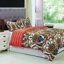 Sudden 300tc Cotton Duvet Cover Set