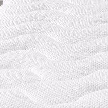 TENCEL JACQUARD MATTRESS PAD