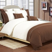 Vanessa 7PC Duvet Cover Set