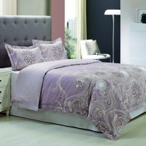 Vineyard 300tc Cotton Duvet Cover Set
